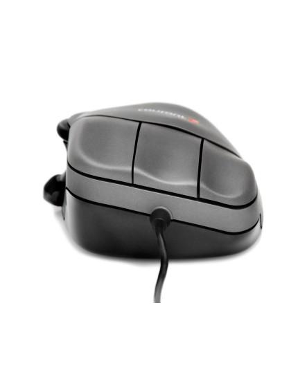 Contour Mouse CMO ergonomisk mus, L vänster hand