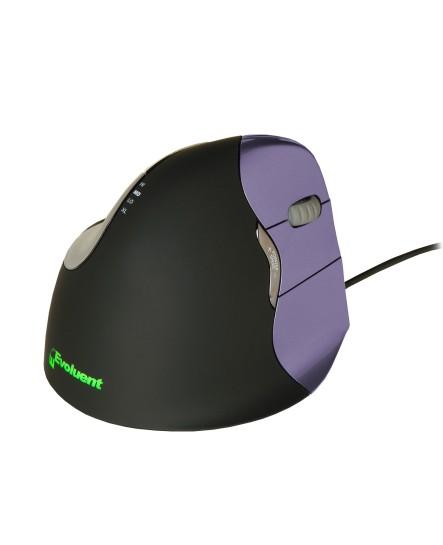BakkerElkhuizen Evoluent VerticalMouse 4 höger small ergonomisk mus