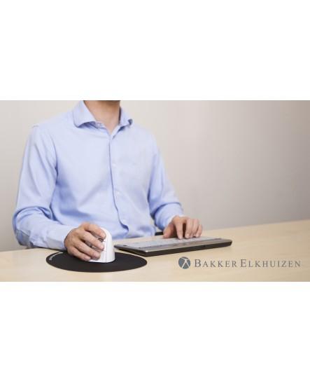 BakkerElkhuizen Evoluent VerticalMouse 4 BT höger ergonomisk mus