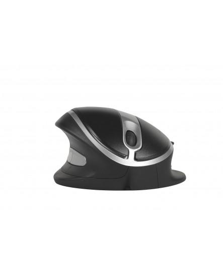 BakkerElkhuizen Oyster mouse large trådlös ergonomisk mus