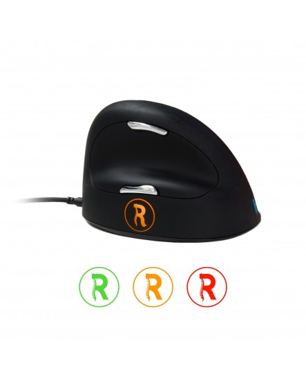 R-GO break HE S/M höger ergonomisk mus