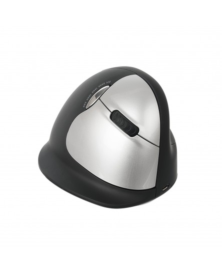 R-Go HE Mouse höger trådlös ergonomisk mus