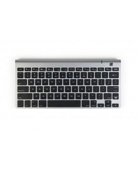 BakkerElkhuizen M-Board 870 bluetooth nordiskt tangentbord