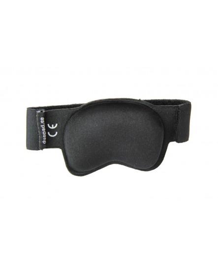 DuoPad svart handledsstöd