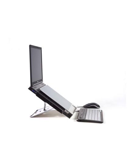 BakkerElkhuizen Ergo-Q 260 laptophållare