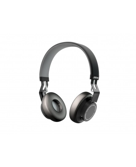 Jabra Move Wireless svart bluetooth headset