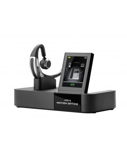 Jabra Motion UC Office bluetooth headset