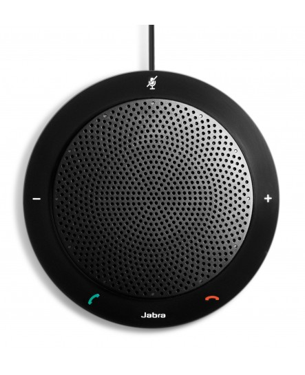 Jabra Speak 410 MS Lync högtalartelefon