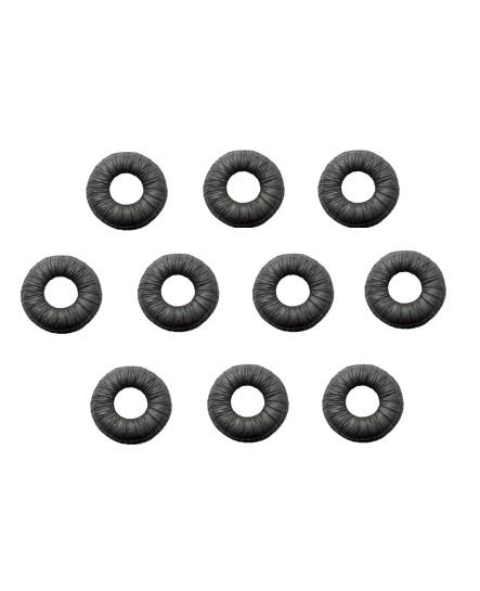 Jabra UC Voice 150 öronkuddar konstläder, 10-pack
