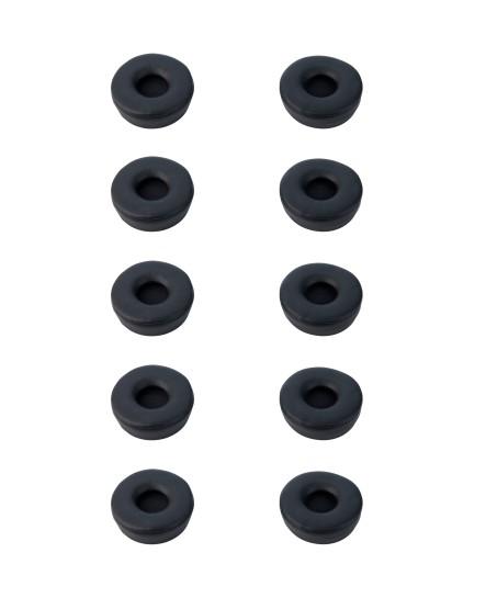 Jabra Engage 65/75 stereo öronkuddar konstläder, 10-pack