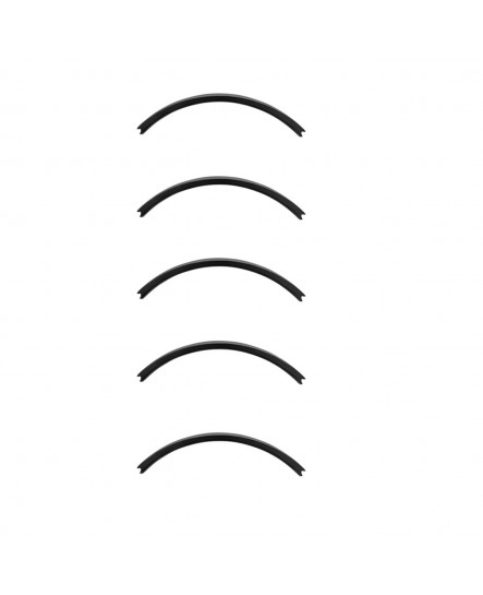 Jabra Engage 65/75 huvudbåge till headset, 5-pack