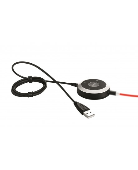 Jabra Evolve 40 MS USB kontrollenhet