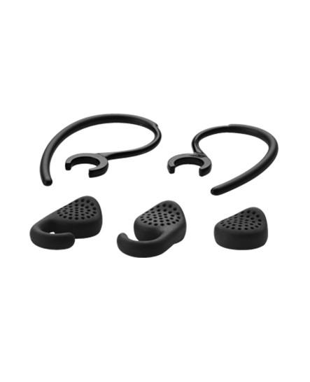 Jabra Extreme tillbehörspaket eargels, öronkrokar