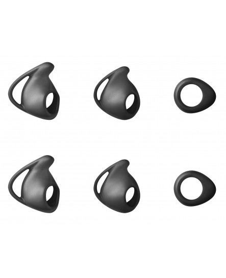 Jabra Active tillbehörspaket eargels