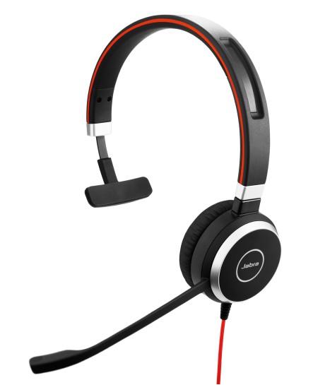 Jabra extra Evolve Mono 40 headset