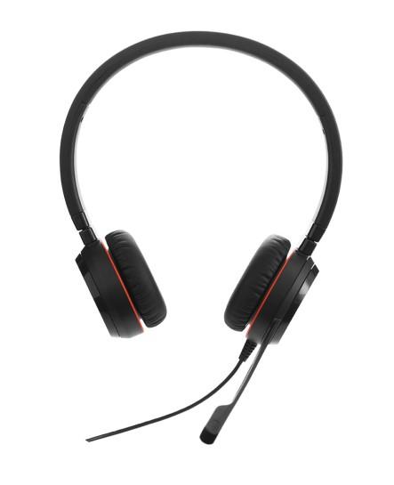 Jabra Evolve 30 II stereo ersättningsheadset