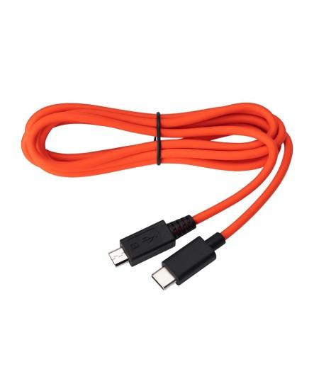Jabra Evolve/Engage USB-C microUSB kabel