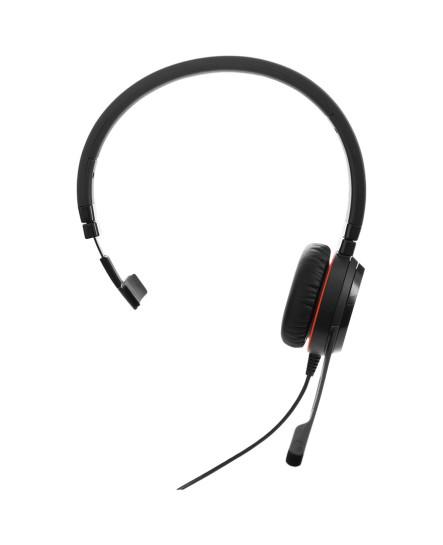 Jabra Evolve 20 UC mono USB-C headset