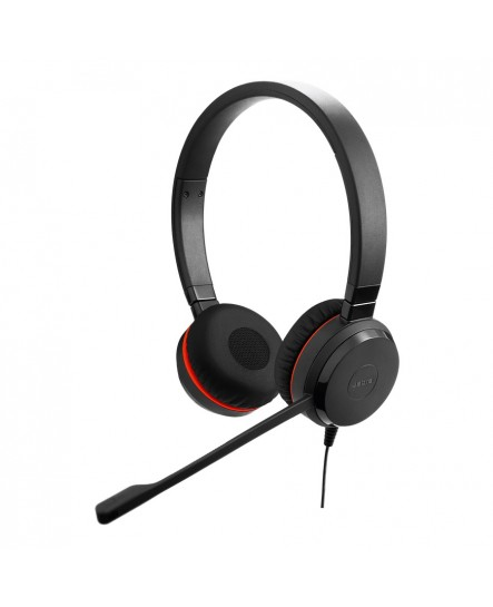 Jabra Evolve 20 UC stereo USB-A special edition headset