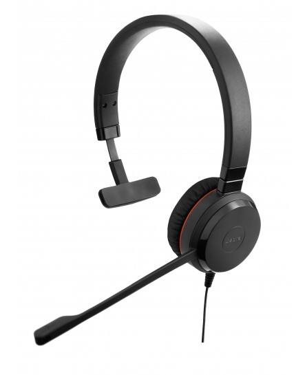 Jabra Evolve 30 II MS mono headset
