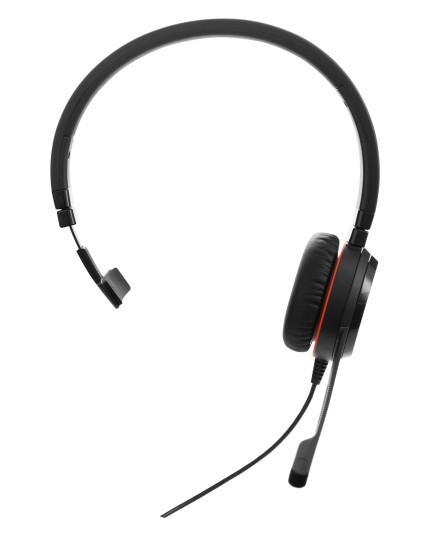 Jabra Evolve 30 II UC mono headset