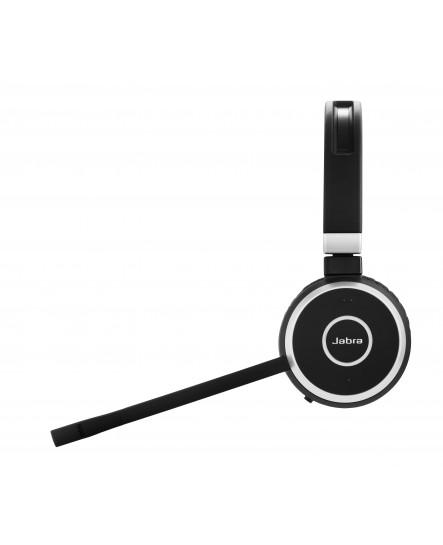 Jabra Evolve 65 UC mono headset