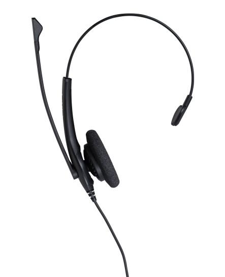 Jabra Biz 1500 mono USB headset