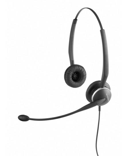 Jabra GN2100 duo NC QD flex headset