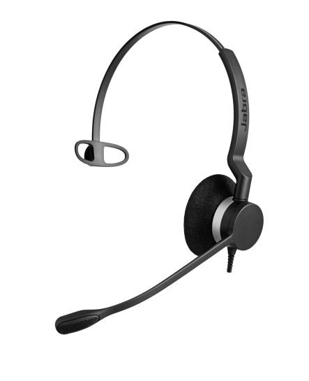Jabra Biz 2300 mono QD headset