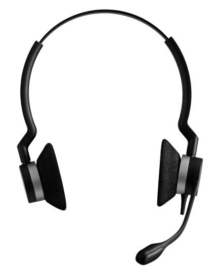 Jabra Biz 2300 duo USB Microsoft Lync headset