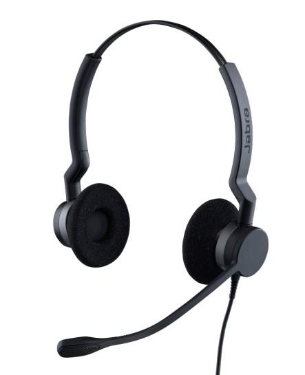 Jabra Biz 2300 QD USB-C duo headset