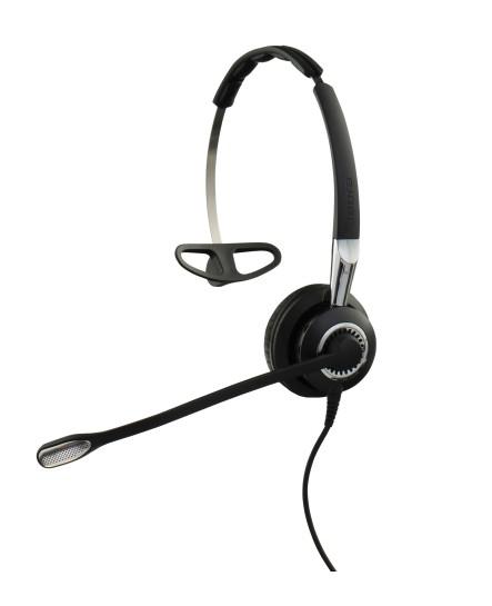 Jabra Biz 2400 II mono QD 3-1 UNC headset