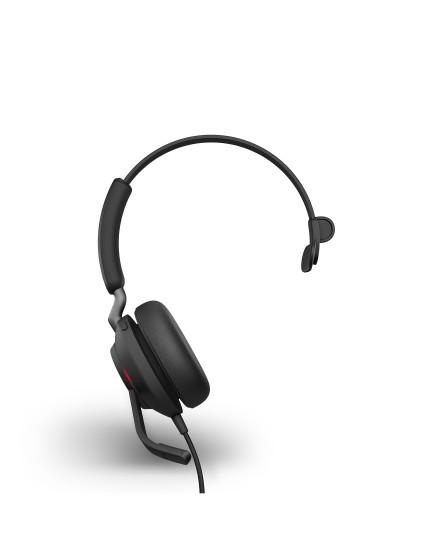 Jabra Evolve2 40 MS USB-A mono headset