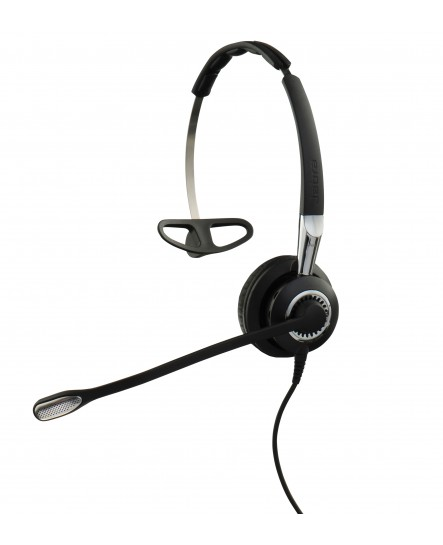 Jabra Biz 2400 II mono QD 3-1 NC wideband headset