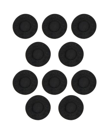 Jabra Biz 2300 öronkuddar skumgummi, 10-pack