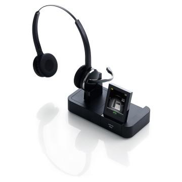 Jabra trådlöst DECT headset