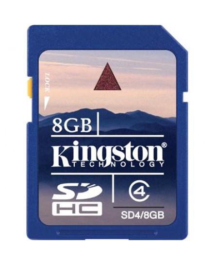Minneskort till Philips DPM8000-serien, 8GB