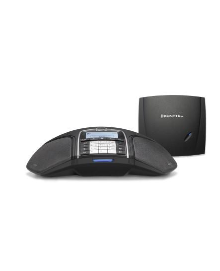 Konftel 300Wx analog DECT bas konferenstelefon