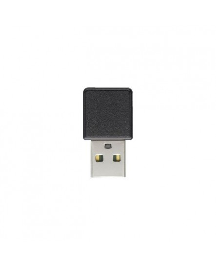 Mousetrapper dongle Flexible svart