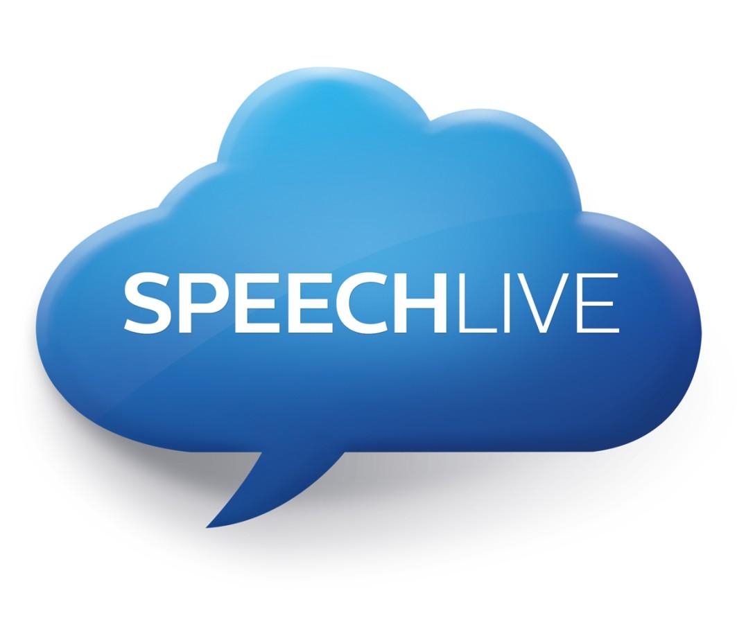 Ny version av Philips SpeechLive