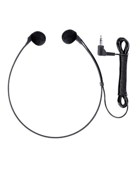 Olympus E-102 stereohörlur