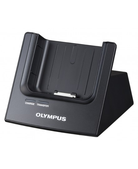 Olympus CR-10 USB Dockningsstation