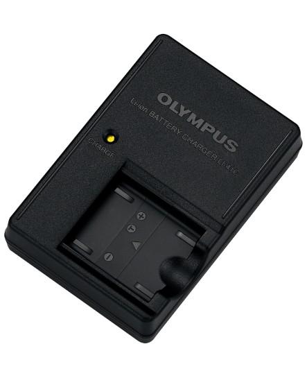 Olympus LI-41C batteriladdare för LI-42B