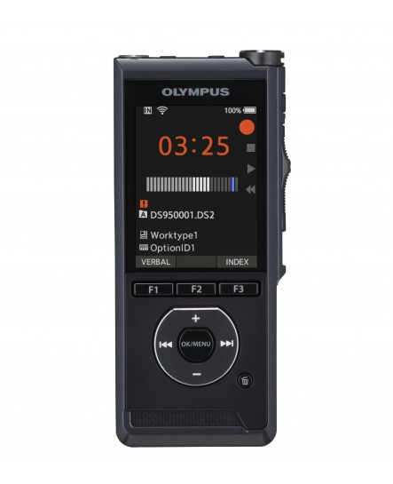 Olympus DS-9500 Premium kit diktafon