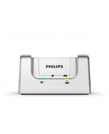 Philips Pocket Memo dockningsstation ACC8120