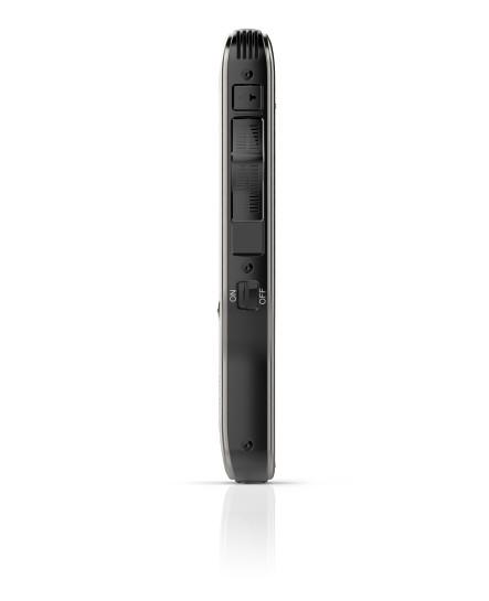 Philips Digital Pocket Memo DPM7000 diktafon