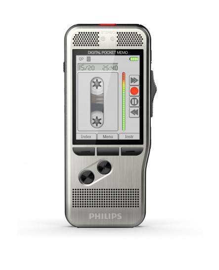 Philips Digital Pocket Memo DPM7200 diktafon