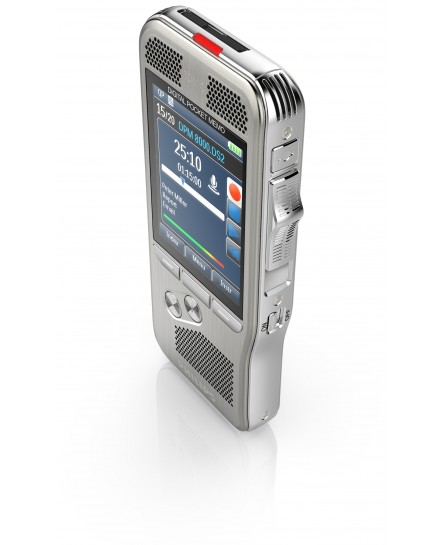 Philips Digital Pocket Memo DPM8100 diktafon