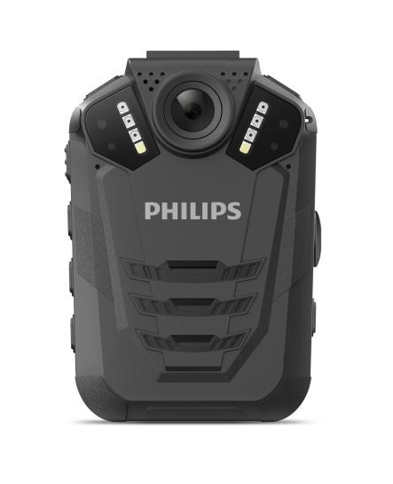 Philips VideoTracer DVT3120 bodycam