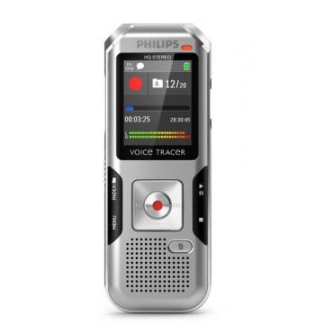 Philips Voice Tracer diktafoner